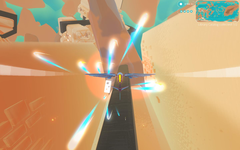 polyknightgames innerspace gamedev indie games