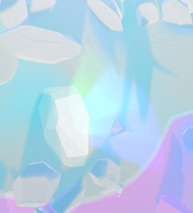 polyknightgames innerspace gamedev videogames