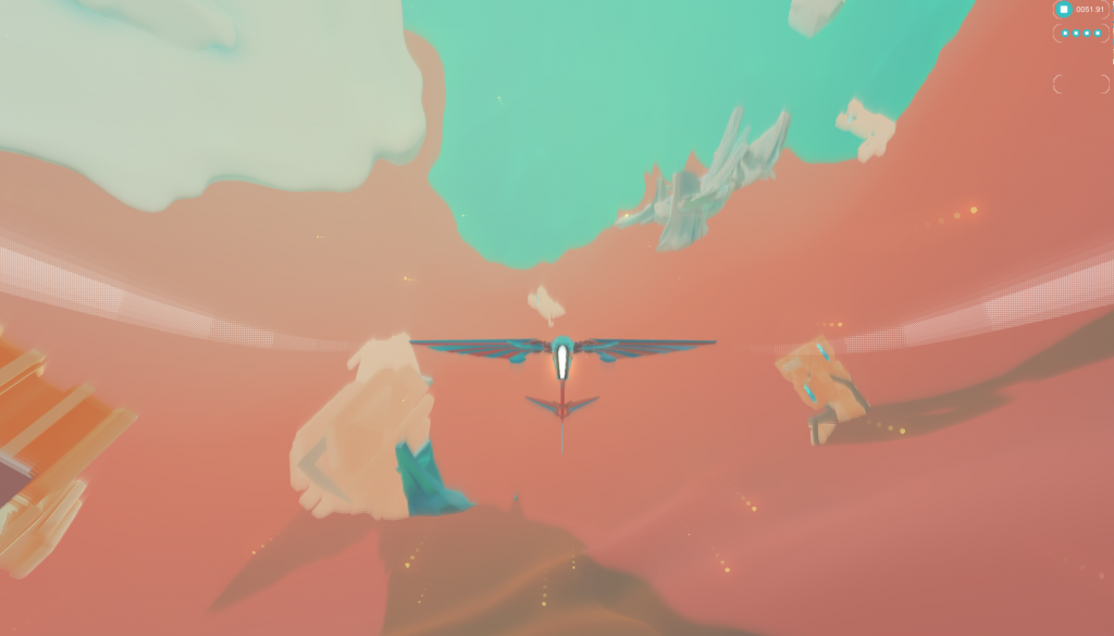 gamedev indiegame polyknightgames innerspace