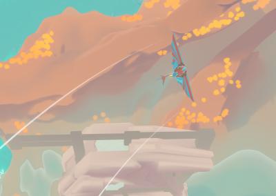 InnerSpace Plane