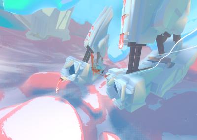 Ice Chamber 1
